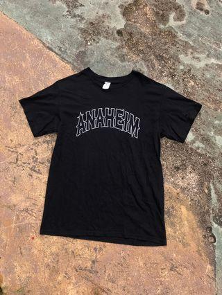Tshirt Anaheim