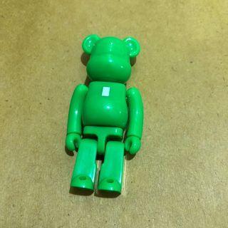[包郵] Be@rbrick Series 9 Basic (I) 字母 bearbrick medicom toy