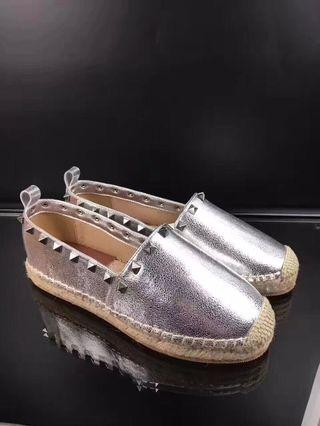 Valentino 漁夫鞋
