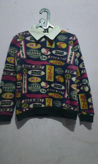 Baju sweater