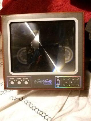 電話 投射tv