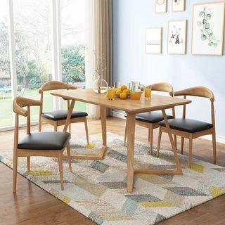 Dining Set/ Dining table & chairs