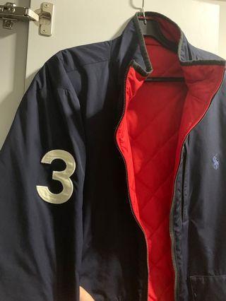 🚚 Polo ralph lauren jacket