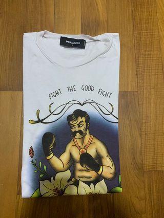 Dsquared2 t shirt