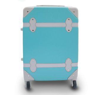 Thomson Medical Centre Luggage