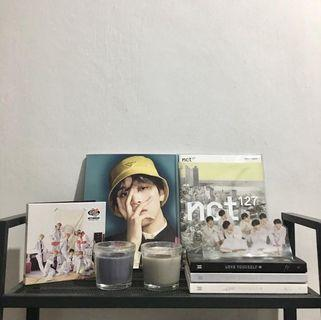 CLEARANCE BTS NCT ALBUMS NO PC