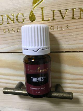Thieves 15ml Young Living