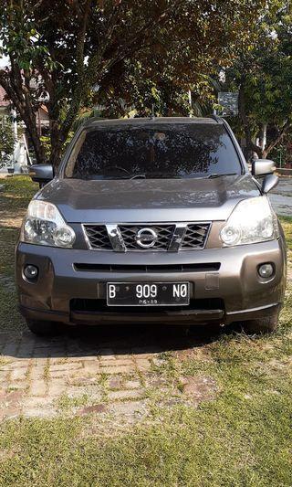 [ NEGO ⚠️ ] 2009 Nissan X-Trail 2.5 ST