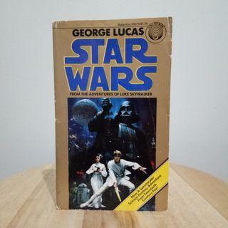 Star Wars by George Lucas