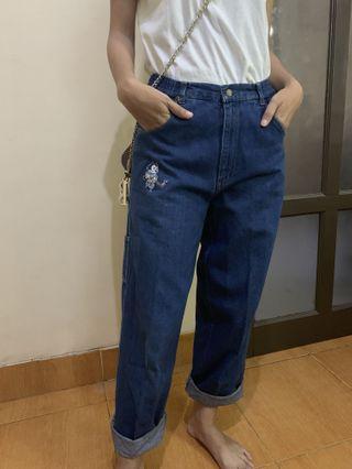 Jeans falix the cat original