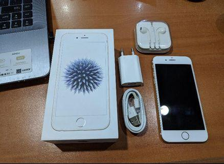 iPhone 6 32gb ex ibox