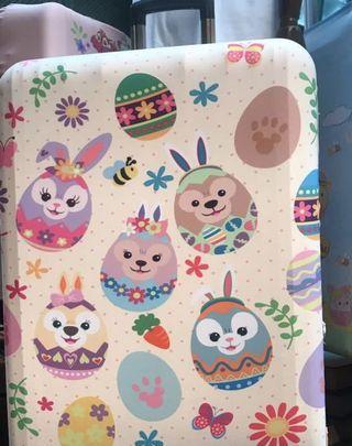 徵 迪士尼行李保護套 一換一 🌟