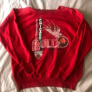 Chicago Bulls 90's Sweatshirt