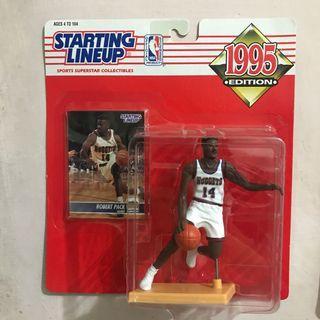 1995年NBA人偶