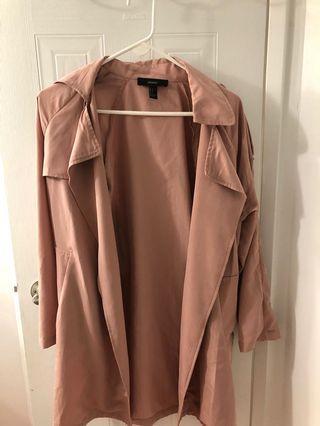 jacket - FOREVER 21