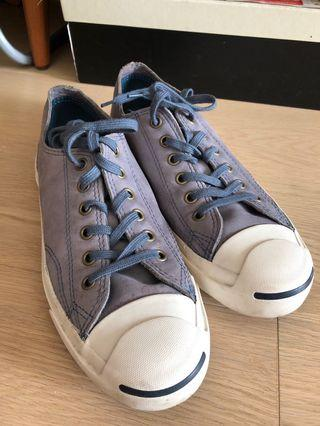 🈹️🈹️🈹️Converse Jack Purcell size39 Leather 95 new 280➡️200➡️150
