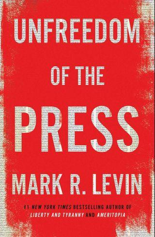 Unfreedom of the Press E-Book (PDF / Mobi / epub version) 電子書