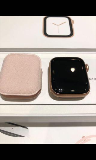 Apple Watch 4 44mm LTE