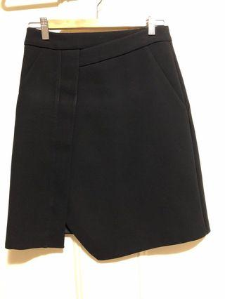 Cue Angled Skirt