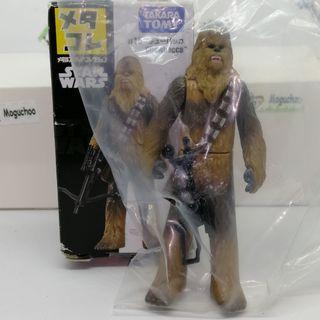 Star Wars Chewbacca Metacolle DieCast series