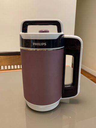 Philips HD2079/80 豆漿機