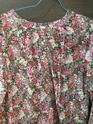 Nyla Women blouse