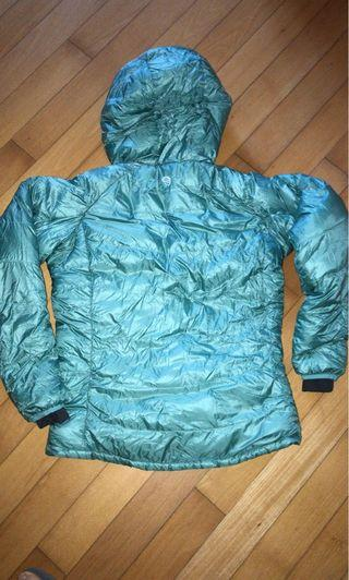 Mountain hardware women's insulation jacket