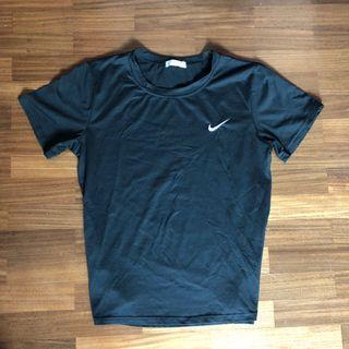 Brand New Black Tshirt