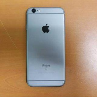 Jual Murah 6s 16GB Second. Dijamin ORI