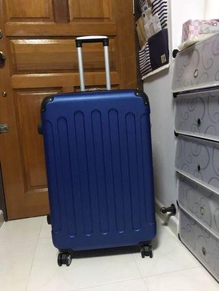28 Inch Luggage Bag Expandable