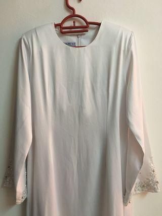 Baju Kurung H design