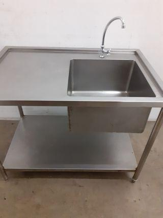 FREE DELIVERY Stainless Steel Sink Basin