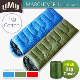 Portable And Waterproof Outdoor Camping Hiking Travel Sleeping Bag