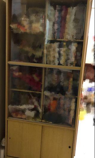 書櫃 bookshelf