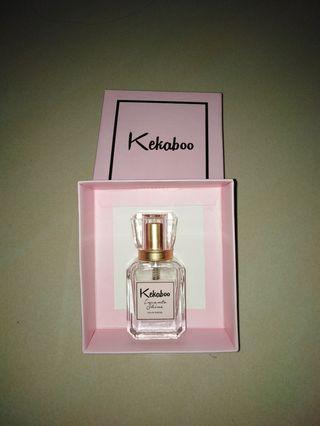 Perfume kekaboo
