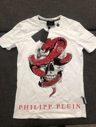 Philipp Plein Men T-Shirt