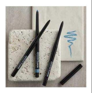 🚚 The Body Shop Velvet Gel Pen Eyeliner Turquoise