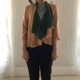 Yellow Green Outer