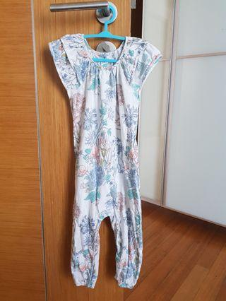 🚚 Baby jumpsuit 12 to 18 month