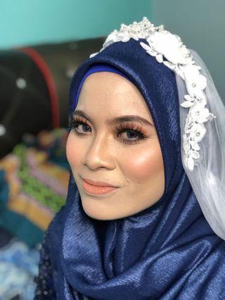 Makeup Artist Melaka