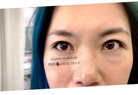 3d美瞳線