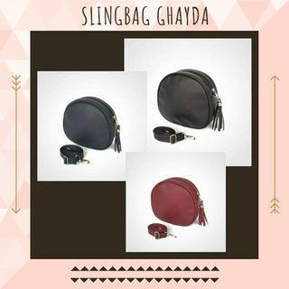 SLINGBAG GHAYDA