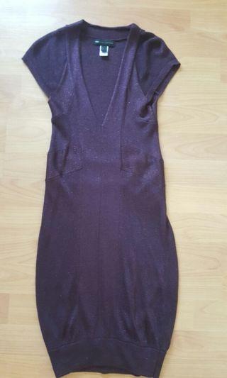 MNG elegant dinner dress