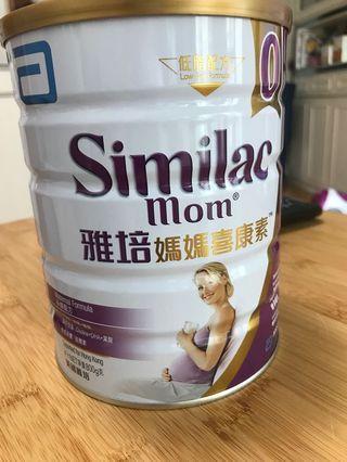 雅培媽媽喜康素800g