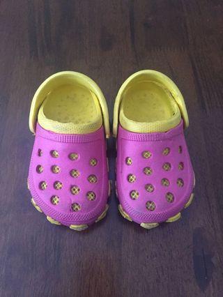 ❤️ Baby Sandals
