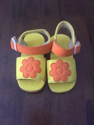 🆕 Baby Sandals