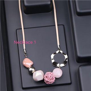 BN Fashion Necklace