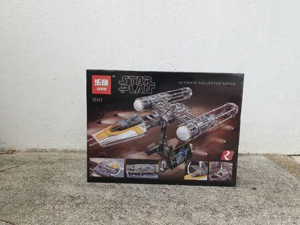 Lepin 05143 - Y Wing - Ultimate Collector Series (UCS)