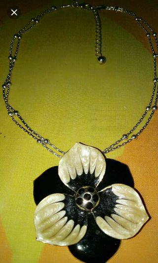 US necklace stainless steel