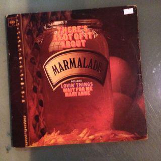 Lp The Marmalade - vinyl record